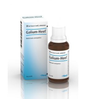 Guna Galium 30ml Gocce