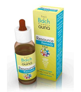 Resource Fiori di Bach Remedy 20ml