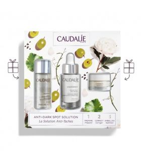 Caudalie Cofanetto Vinoperfect 1/2/3