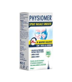Physiomer Spray Nasale Sinusite