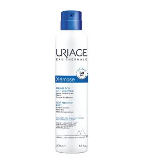 Uriage Xemose Spray Sos Anti Prurito 200ml