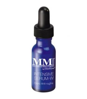 Mm System Intens Serum W Anti-rughe 15ml