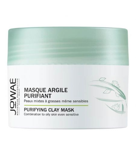 Jowae Maschera All'argilla Purificante 50ml