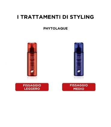 Phyto Phytolaque Miroir Lacca Spray 100ml