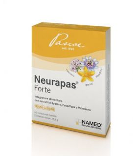 Named Neurapas Forte 60 Compresse