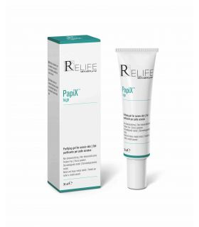 Relife Papix High Gel Purificante 30ml