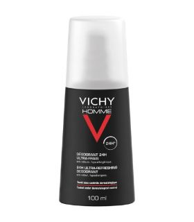 Vichy Homme Deodorante Spray 100ml