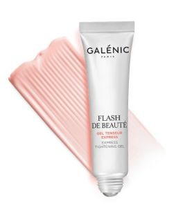 Galénic Flash De Beaute Gel Anti-età Tensore Express 15ml