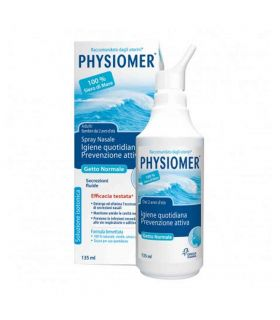 Physiomer Csr Spray Nasale getto normale