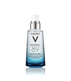 Vichy Mineral 89 Booster quotidiano 50ml