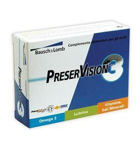 Preservision 3 30cps